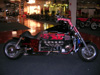 Custombike in Bad Salzuflen 2009